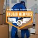 Unload Memphis