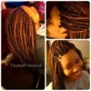 Openings Now, Med/Lrg Box Braid Special