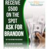 Tax Preparation by Brandon