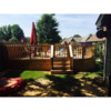 Fence & Deck (Build & Repair). Outdoor Creations